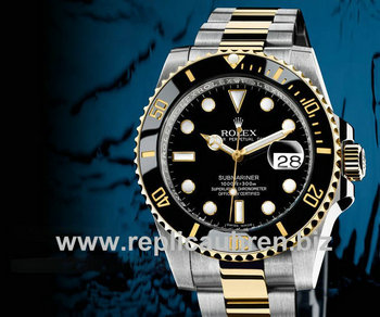 Replik Rolex Submariner 13336