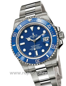 Replik Rolex Submariner 13339